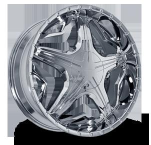 F19 Virus Tires