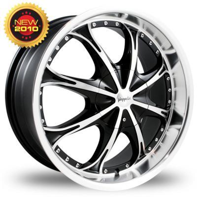P52-SPIDER Tires