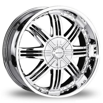 D16 Tires