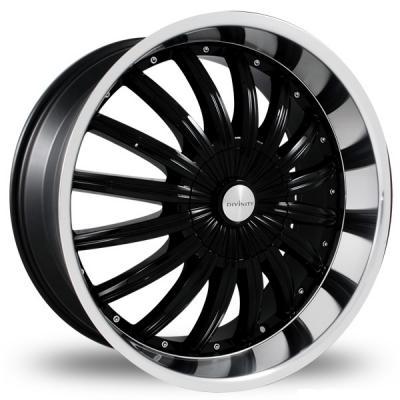 D18 Tires
