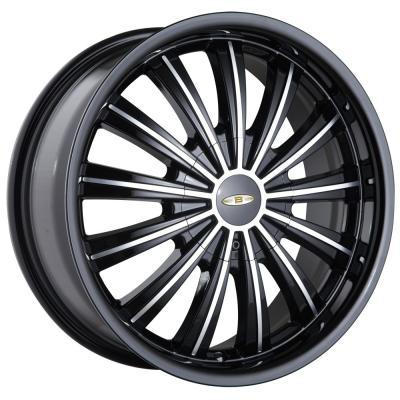 Taboo (1160) Tires