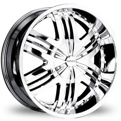D20 Tires