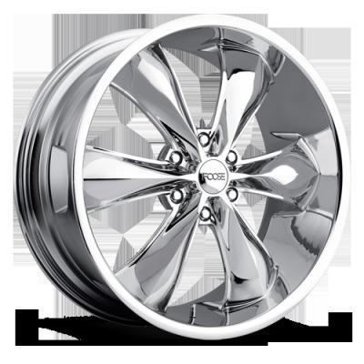F138 - Legend 6 Tires