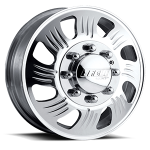 Series 130 Dually Tires