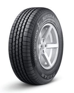 Rivera GT10 Tires