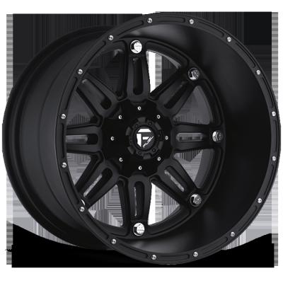 D531 - Hostage Deep Lip Tires