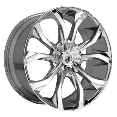 CVX-4 Tires