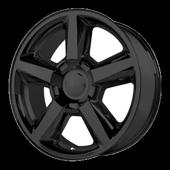 131GB Tires
