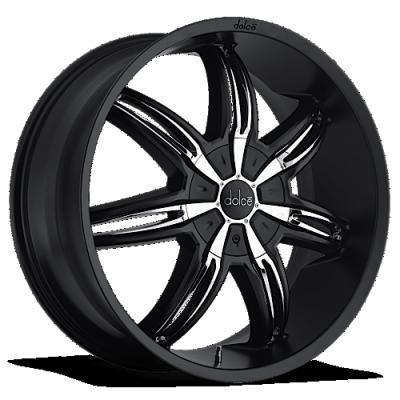 DC40 Tires