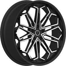 BW 17 Tires