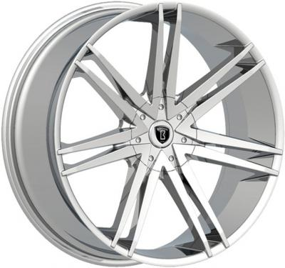 BW 20 Tires