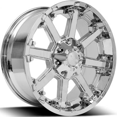 DW 3 Tires