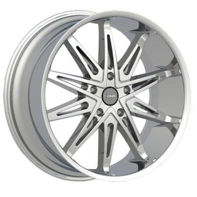 DW 5 Tires