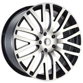DW 910 Tires