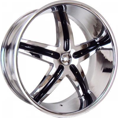 DW 9B Tires