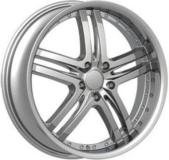 U2 100A-S Tires