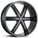 U2 55B-M Tires