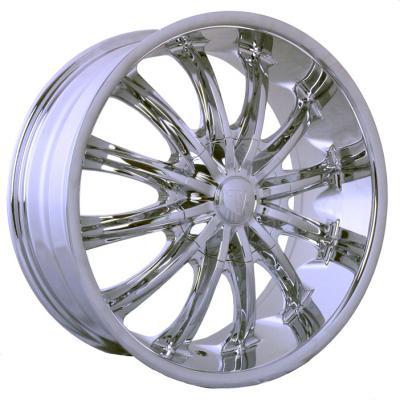 VW002 Tires
