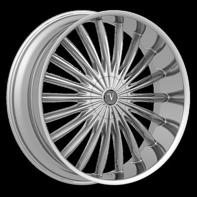 VW011 Tires