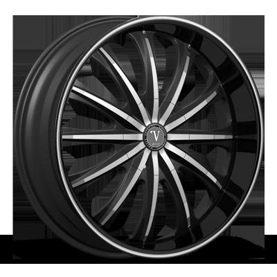 VW015 Tires