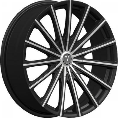 VW10M Tires