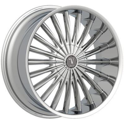 VW11M Tires