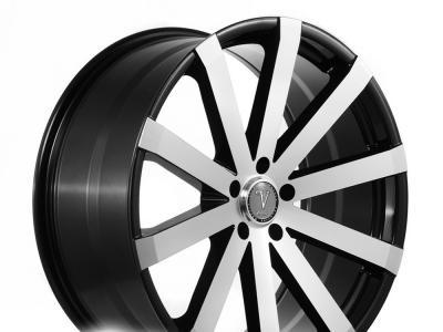 VW12M Tires
