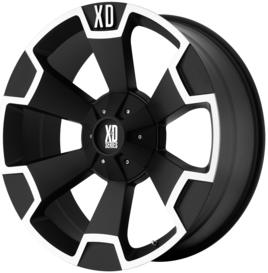 Thump (XD803) Tires