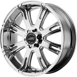 AR708 Tires