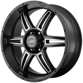 AR890 Tires