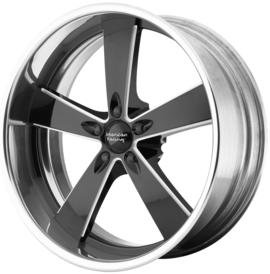 Burnout (VN472) Tires
