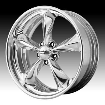 Torq Thrust SL (VN425) Tires