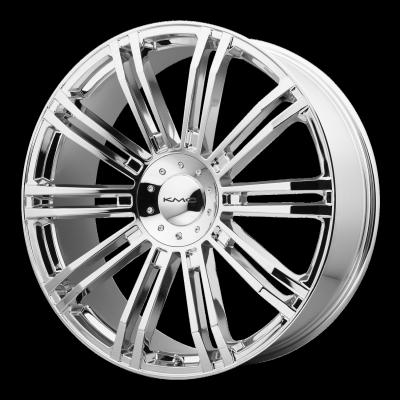 D2 (KM677) Tires