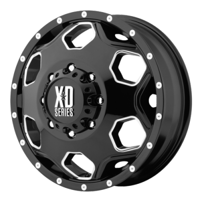 Battalion (XD815) Tires