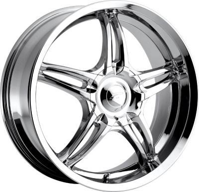 Fury (269) Tires