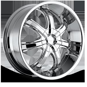 Series 051 Tires