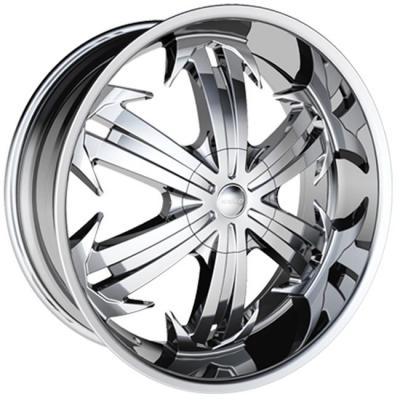 H6S Tires