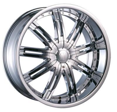 VW800 Tires