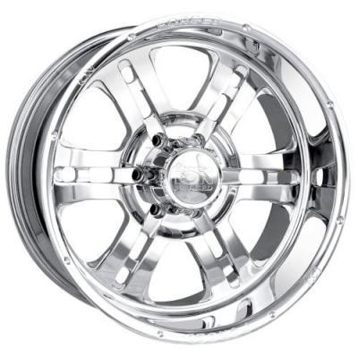 Terminator (F142) Tires