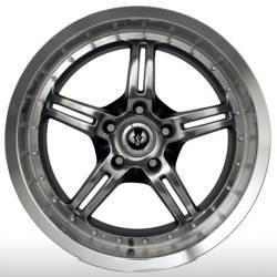 ST-5 Jock Face Tires