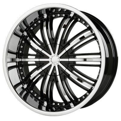 Torment (VB1) Tires