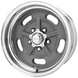 Salt Flat (VN471) Tires