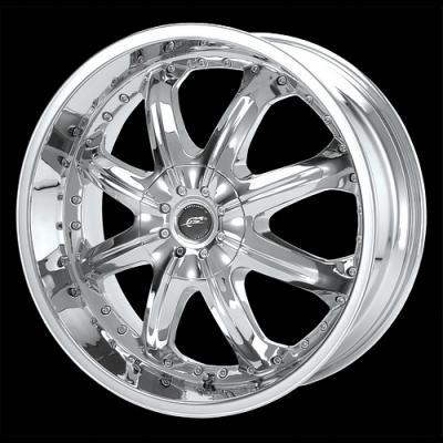 Octane (DJ650) Tires
