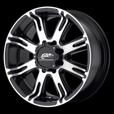 Ribelle (DJ708) Tires