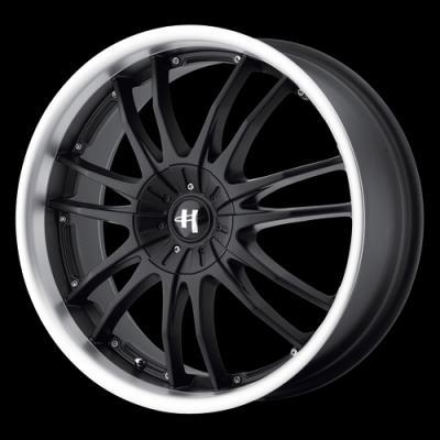 HE845 Tires