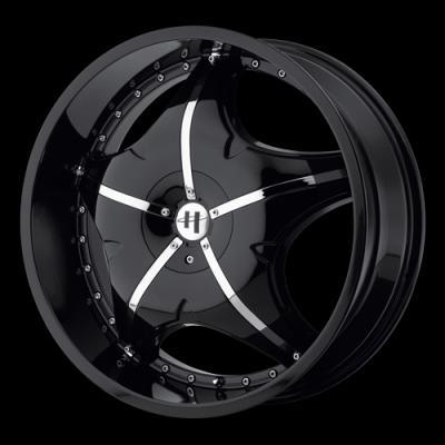 HE846 Tires