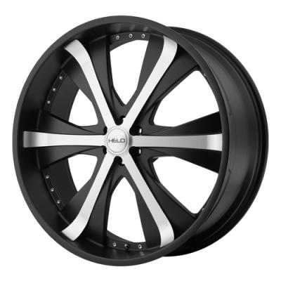 HE869 Tires