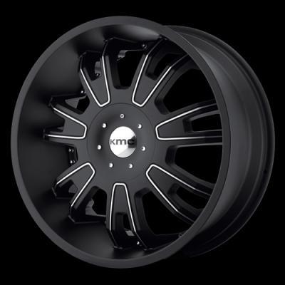 Shilo (KM664) Tires