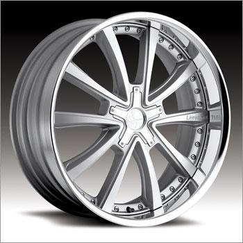 LS-5 (50 S) Tires