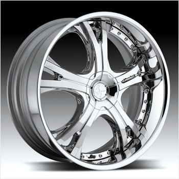 LT-5 (51 C) Tires